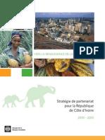Cote d Ivoire CPS Francais