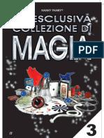 Esclusiva Collezione Di Magia Cod. HDG6310