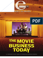 The Movie Business Today