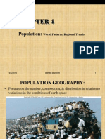 Population Geog