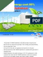 Hydroheat Information