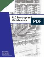 PLC Startup and Maintenance