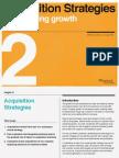 Acquisition Strategy Primer