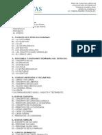 Temario Examen Oral Romano i