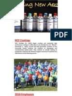 Slide of Ncp