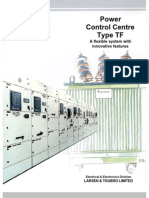 02_ LV_Power Control Centers