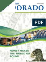 ELDORADO-2013 Volume IX - JIMS the Center of Excellence JIMS Sector -5
