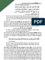 EnglishHayatusSahabah V3 P102 201 MaulanaYusufKandolviRA