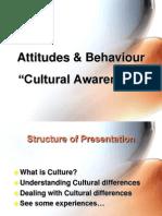 Cultural Ppt