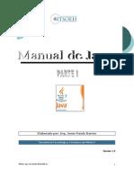 ManualJavaVersion1.0