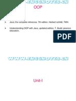 java_unit-i