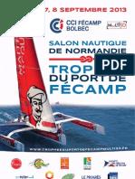Trophee Du Fecamp