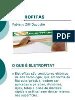 Slide Eletrofitas