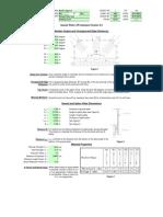 Copy of MDOT GussetPlate LFR Analysis 263315 7