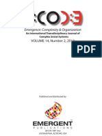 The Negentropic Role of Redundancy in the Processes of Value Creation and Extraction