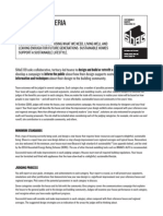 SHAC Brief for Teams and Judging Criteria