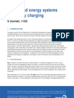 Small Wind Energy Systems for Battery Charging