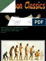 Caricature Classics