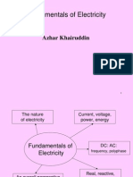 Fundamental Electricity