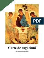 Carte de Acatiste Paraclise Canoane Rugaciuni 090723051223 Phpapp01