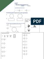 prueba de fracciones  quinto basico 2013.doc