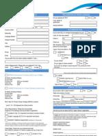 호주 SELC 2013-14 SSFCC Enrolment Form   Conditions v3