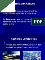 Factores Limitativos Expo Sic Ion