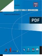 MANUAL DE ESCOPO DE PROJETOS E SERVIÇOS DE ARQUITETURA E URBANISMO