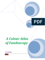 A Colour Atlas of Fundoscopy