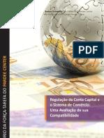 Pardee Report Regulacao Da Conta Capital e Sistema de Comercio