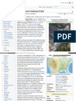 En Wikipedia Org Wiki Yellowstone National Park