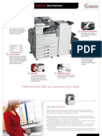 Midshire Business Systems - Lexmark XD955de - BSD Product Page