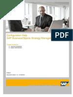 SAP Strategy Management 10 Configuration Guide