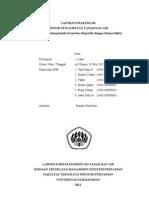 Laporan Praktikum TPTA VII Kelompok 1 Shift A1