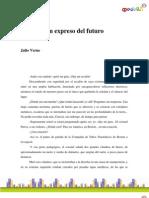 Verne_Julio-Un Expreso Del Futuro