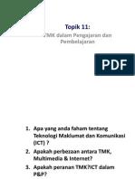 Topik 11- tmkdlampnp