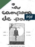 La Campana de palo. Año I, n° 1, 17 de junio de 1925_fla