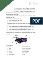 lapak mp2 paper 3 Mengenal Traktor Tangan