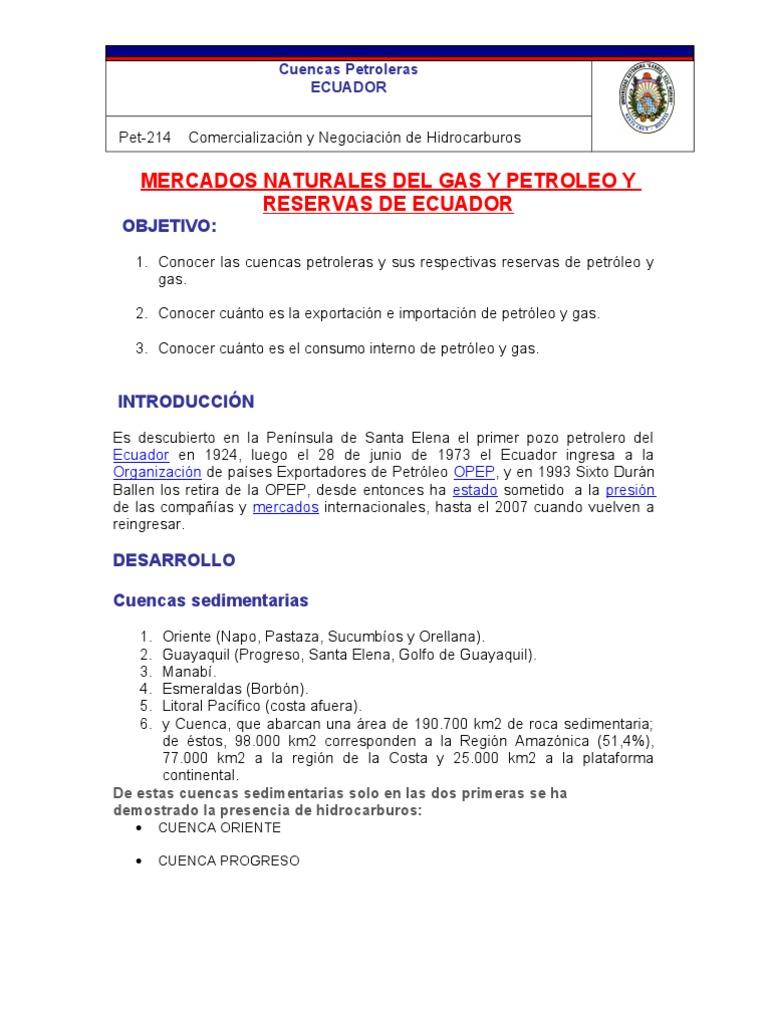 Excepcional Carta De Presentación De Reanudar Petróleo Y Gas Imagen ...