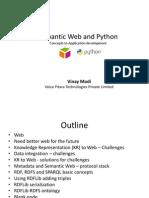 Semanticweb Python