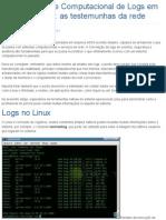 Análise Forense Computacional de Logs em Sistemas Linux_ as testemunhas da rede _ iMasters