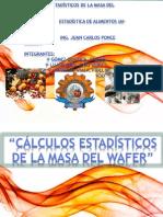 Presentación1 wafer