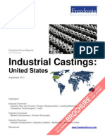 Industrial Castings