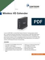 Product Sheet WAP 5836