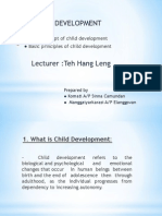 Child Development (2)