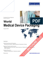 World Medical Device Packaging