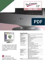 LG 560n Service Manual