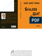 Skinless Goat in Somalia by Awes Ahmed Osman (Excerpt)