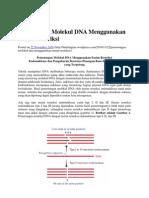 Pemotongan Molekul DNA Menggunakan Enzim.docx
