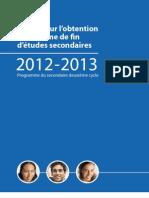 guide de dlivrance du diplme 2012-2013